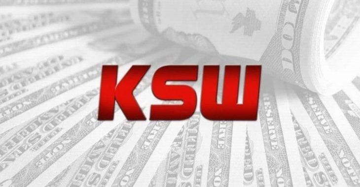 Gdzie oglądać MMA czy transmisje z KSW